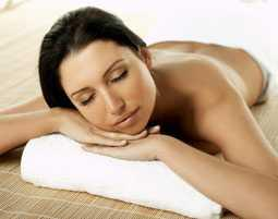 Massagegutschein als Weihnachtsgeschenk